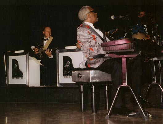 Don Peake - Ray Charles